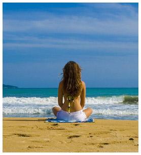 12 способов прийти в себя после сильного стресса
